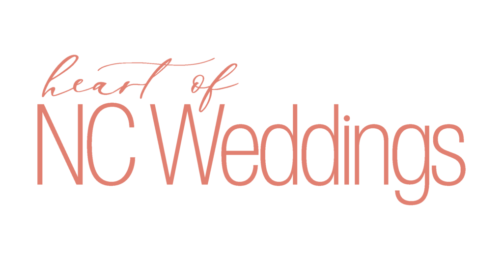 Heart of NC Weddings Vendor Live Wedding Painting and Custom Stationery