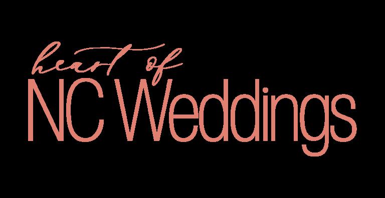 Heart of NC Weddings Vendor Live Wedding Painting and Custom Stationery