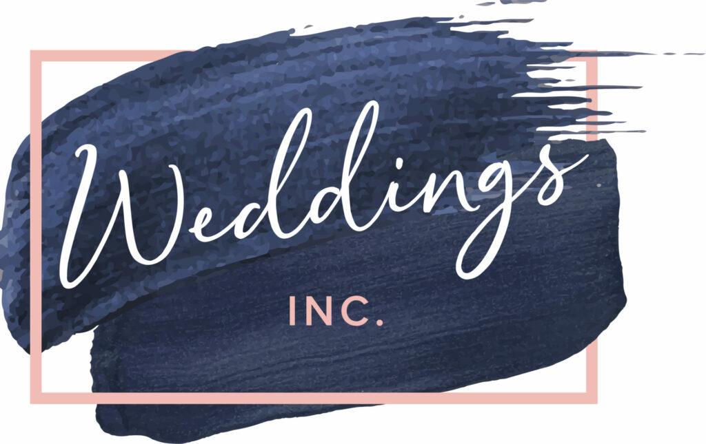 Featured artist on Weddings Inc