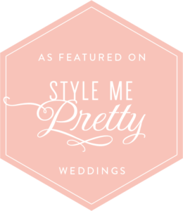 Ashley Triggiano Style Me Pretty Wedding Invitations
