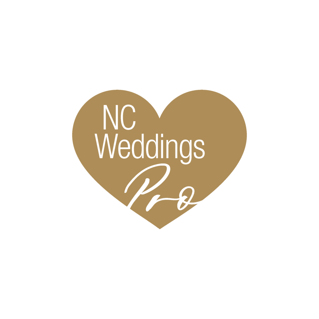 Featured as NC Weddings Pro